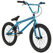 Haro 200.1 BMX Bike 2014