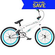 WeThePeople Seed 16 BMX Bike 2015