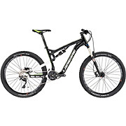 Lapierre Zesty XM 227 Suspension Bike 2016