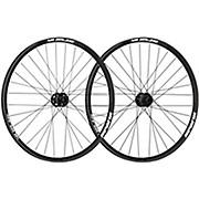Spank Oozy Trail 395+ Boost MTB Wheelset 2017