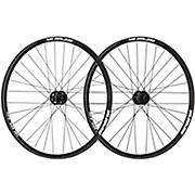 Spank Oozy Trail 395+ Boost MTB Wheelset 2017
