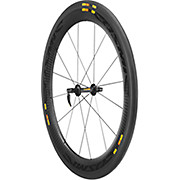 Mavic Cosmic CXR 60 WTS Front Wheel 2015