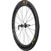 Mavic Cosmic CXR 60 WTS Rear Wheel 2015