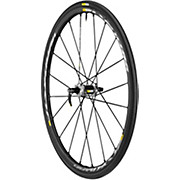 Mavic Ksyrium Pro Disc Road Front Wheel 2015