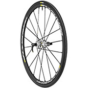 Mavic Ksyrium Pro Disc Road Rear Wheel 2015