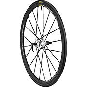 Mavic Ksyrium SLE Road Rear Wheel 2015