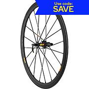 Mavic R-SYS SLR Clincher Road Rear Wheel 2015
