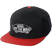 Vans Classic Patch Trucker SS16