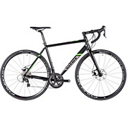 Vitus Bikes Zenium Disc Road Bike - Tiagra 2017