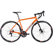 Vitus Zenium SL Disc Bike - Superlight 105 2017