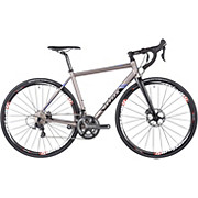 Vitus Bikes Zenium SL Pro Disc - Superlight Ultegra 2017