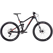 Vitus Bikes Escarpe VRX Suspension Bike - XT 1x11 2017