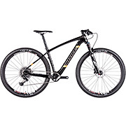 Vitus Bikes Rapide Hardtail Bike - Eagle 1x12 2017