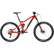 Vitus Bikes Sommet Suspension Bike - SLX 1x11 2017