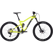 Vitus Bikes Sommet VR Suspension Bike - XT 1x11 2017