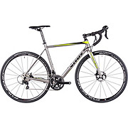 Vitus Bikes Venon Disc Road Bike - Carbon 105 2017