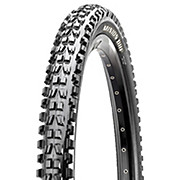 Maxxis Minion DHF Front Folding Tyre-Single Ply