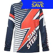 Zimtstern Cadenz Long Sleeve Jersey SS16