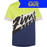 Zimtstern Cloryz Short Sleeve Jersey SS16