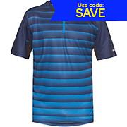 Zimtstern Linez Short Sleeve Jersey SS16