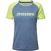 Zimtstern Womens Brookz Short Sleeve Jersey SS16