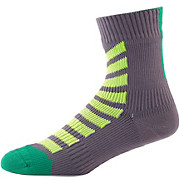 SealSkinz Thin Ankle Socks with Hydrostop SS17