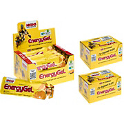 High5 Energy Gels - 3 Boxes - Juicy Orange