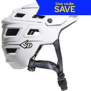 6D ATB-1T Helmet 2016