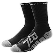 Troy Lee Designs Factory Crew Socks - 3 Pack 2017