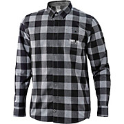 Troy Lee Designs Grind Flannel Shirt SS16
