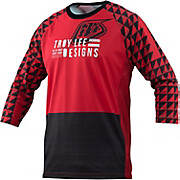 Troy Lee Designs Ruckus Formation 3-4 Jersey 2016