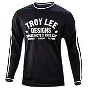 Troy Lee Designs Super Retro Jersey 2016