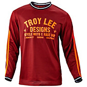 Troy Lee Designs Super Retro Jersey 2016