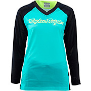 Troy Lee Designs Womens Moto Jersey SS16