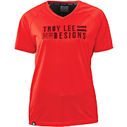 Troy Lee Designs Womens Skyline Jersey 2016