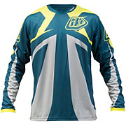 Troy Lee Designs Youth Sprint Reflex Jersey 2016