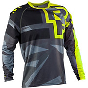 Race Face Ruxton Long Sleeve Jersey 2016