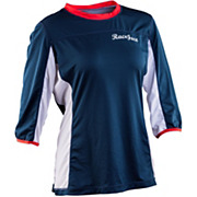 Race Face Womens Khyber 3-4 Jersey SS16