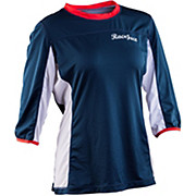 Race Face Womens Khyber 3-4 Jersey 2016