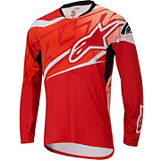 Alpinestars Sight Long Sleeve Jersey SS16