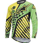 Alpinestars Sight Speedster Long Sleeve Jersey 2016