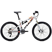 Fuji Belle 1.3 D Ladies Suspension Bike 2013