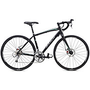 Fuji Finest 1.1 D Ladies Road Bike 2015