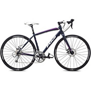 Fuji Finest 1.3 D Ladies Road Bike 2015