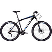 Fuji Nevada 27.5 1.1 Hardtail Bike 2015