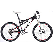 Fuji Outland 1.1 Suspension Bike 2014