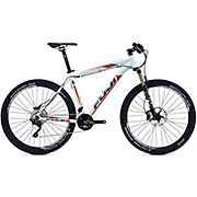 Fuji Tahoe 27.5 1.3 Hardtail Bike 2014