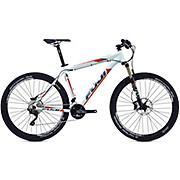 Fuji Tahoe 27.5 1.3 Hardtail Bike 2014