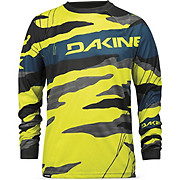 Dakine Descent Long Sleeve Jersey 2016