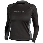 Endura Womens Long Sleeve Pulse Base Layer